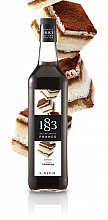 Sirup Philibert Routin 1883 -  Tiramisu 1l